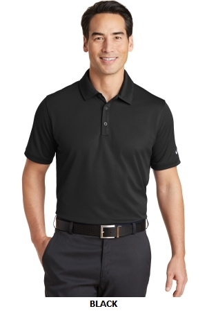 a5b82d74 Nike Golf Dri-FIT Solid Icon Pique Modern Fit Polo. 746099. - Mens ...